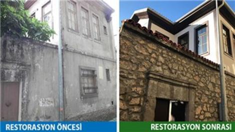 TOKİ restorasyon kredisini 170 bin liraya çıkardı