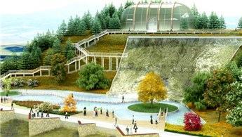 Trabzon Botanik'te son aşamaya gelindi