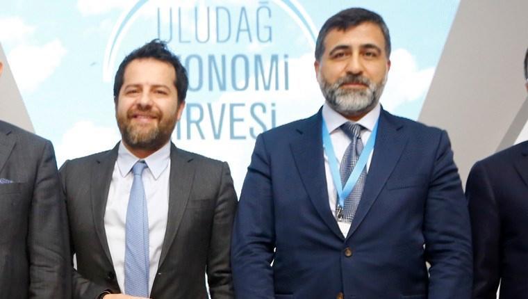 Uludağ Ekonomi Zirvesi'nde 'Gayrimenkulün Geleceği' konuşuldu