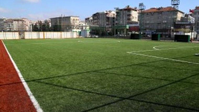Zeytinburnu Hasan Doğan Spor Tesisi açıldı