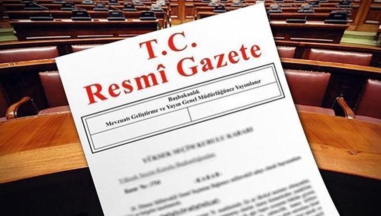 Acele kamulaştırma kararları Resmi Gazete'de yayımlandı