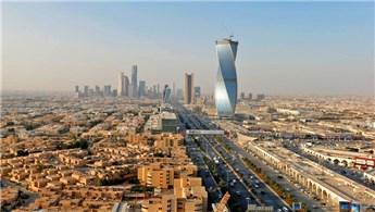 Suudi Arabistan'da emlak vergisi verilmeye başlandı!