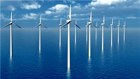 Deniz üstü rüzgar YEKA için aday bölgeler belli oldu!