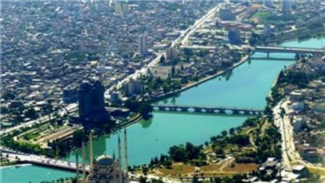 Adana'da 20.7 milyon TL'ye satılık arsalar!