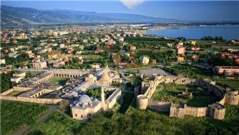 Yabancı turistlerin Hatay'a talebi arttı