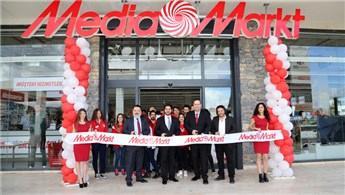 MediaMarkt, Bodrum ve Çorlu'ya 2 yeni mağaza açtı.
