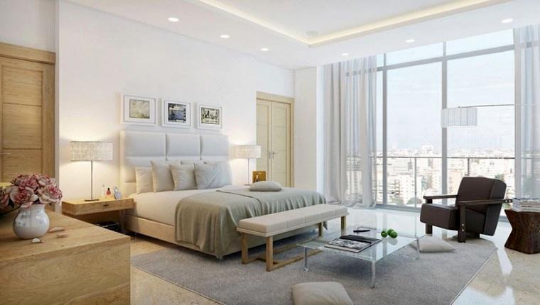 Potansiyel konut alıcısı, daha büyük yatak odası istiyor