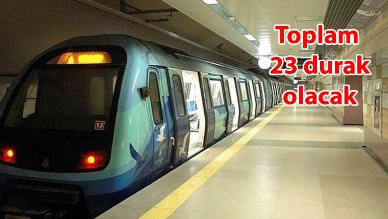 Zeytinburnu-Kadıköy metrosu için tarih belli oldu!