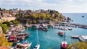 Antalya'da 'turizm rekoru' beklentisi