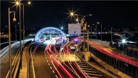 'Avrasya Tüneli'nde araç geçiş garantisini yakalarız'