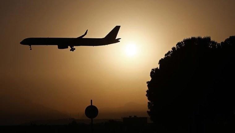 Antalya Havalimanı nisanda TAV'lanacak
