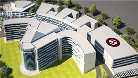 Esenler'e 500 yataklı devlet hastanesi inşa edilecek
