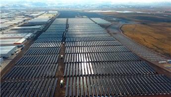 Suudi Arabistan, 200 milyar dolarlık güneş enerjisi projesi!