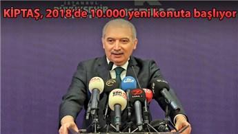 İBB Başkanı Uysal 'Kiptaş Silivri'de 195 bin liraya ev'