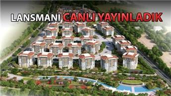 KİPTAŞ, Silivri'de 1.508 sosyal konut inşa edecek