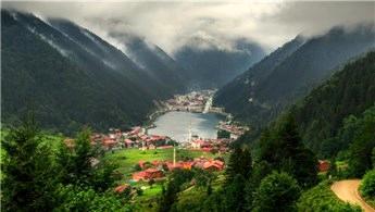 Trabzon'da İranlı turist bereketi!