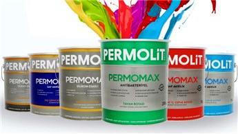 Permolit Boya, 'Permomax'ı tüketicilerin beğenisine sundu