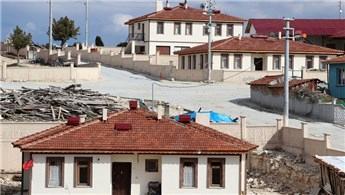 Köysel dönüşümün örnek köyü: Kureyşler
