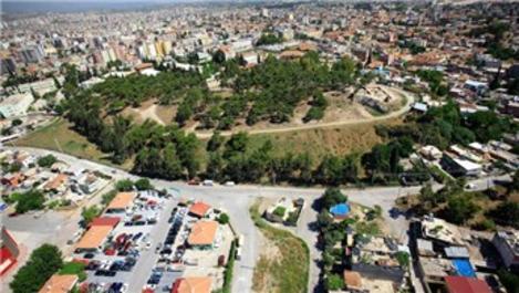Mersin Tarsus'ta satılık 21 gayrimenkul!