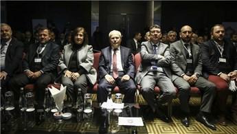 20. Tuğla ve Kiremit Zirvesi Ankara'da yapıldı