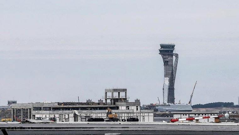 3. Havalimanı rakiplerini endişelendiriyor