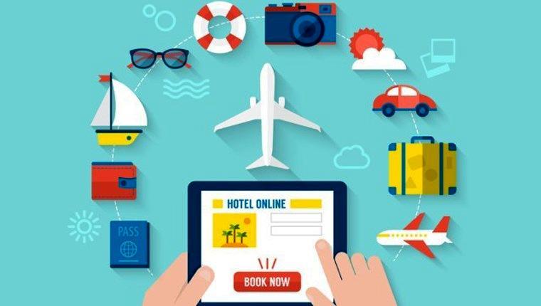 Teknoloji ile değişen turizm!