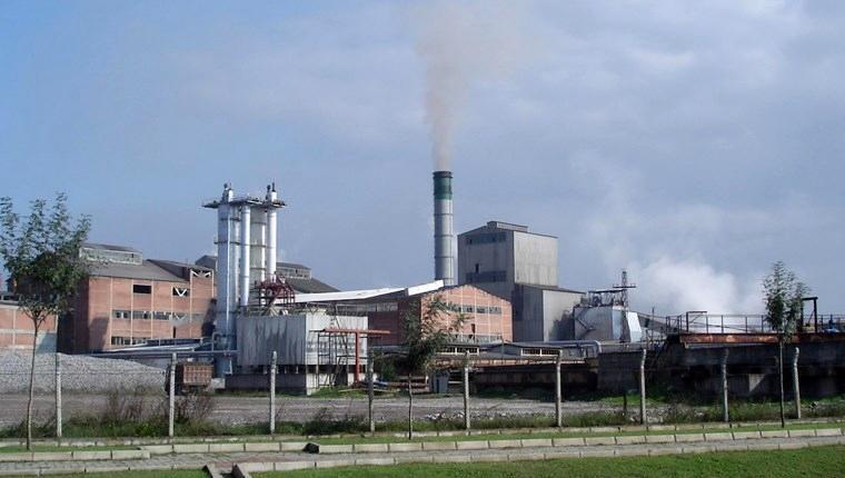 Şeker Fabrikaları'nın 21 dönüm arazisi ihaleyle satılıyor