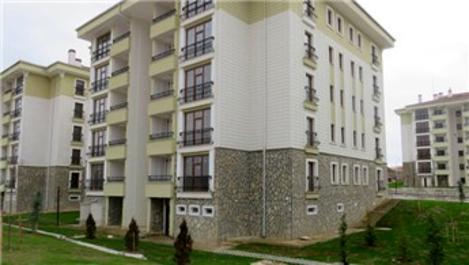 TOKİ Bursa Nilüfer İrfaniye kura sonuçları 2018!
