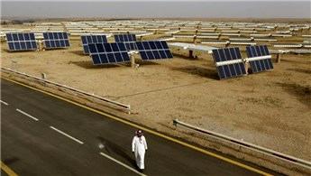 Suudi Arabistan, güneş enerjisine yatırım yapacak