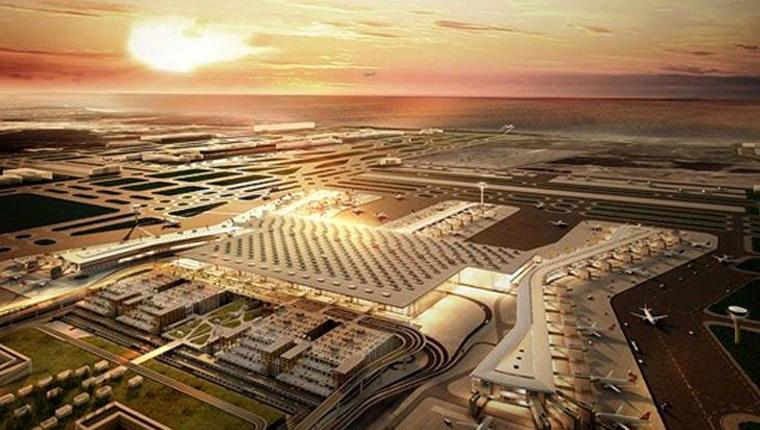 3. Havalimanı için konut uyarısı yapıldı
