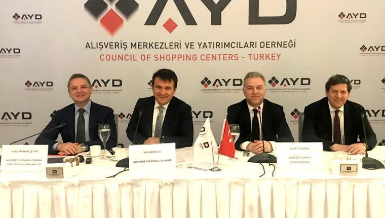 AVM'lerin 2017 cirosu 110 milyar lira!