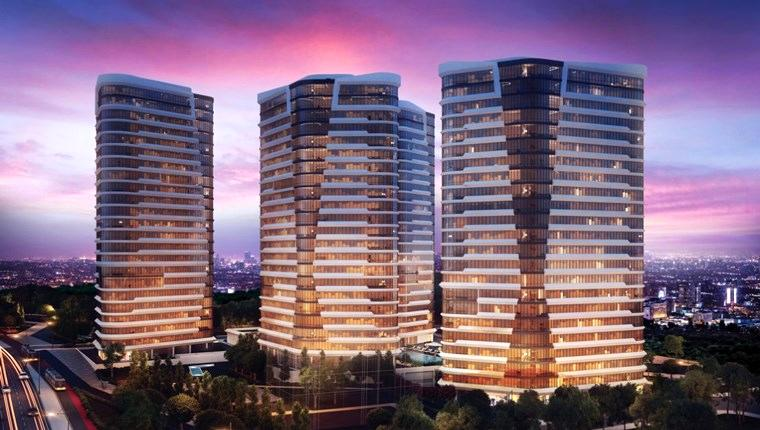 Teknik Yapı'dan Uplife Kadıköy'de kira kampanyası!