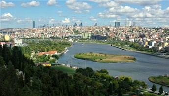 İstanbul Eyüpsultan'da 2 mahallede riskli alan kararı!