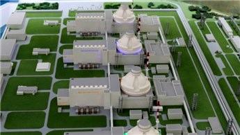 Akkuyu Nükleer Güç Santrali'nin temeli yarın atılacak
