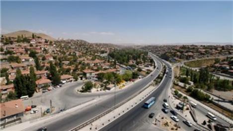 Ankara Yeni Mamak'ta kentsel dönüşüm projesi ihalesi!