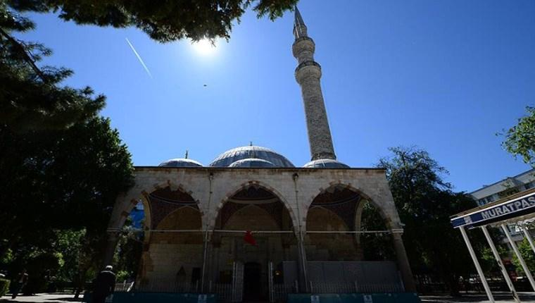 Antalya'nın tarihi simgesi Muratpaşa'da restorasyon başlıyor