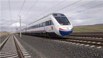 Edirne'nin hızlı treni için ihale sürecine girildi