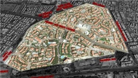 'Yunusemre'deki kentsel dönüşüm Türkiye'ye örnek olacak'