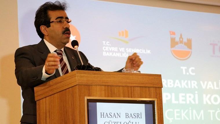 TOKİ, Sur'da 256 konutun hak sahiplerini belirledi