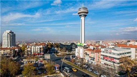 Ankara Mamak'ta 210.6 milyon TL'ye satılık 3 arsa!