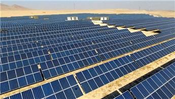 Çin'den Türkiye'nin güneşine 1 milyar dolarlık bütçe