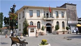 Eyüpsultan'ın tarihi karakol binası restore ediliyor