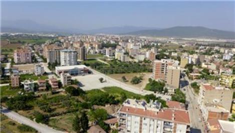 İzmir Torbalı Belediyesi'nden 2.2 milyon TL'ye satılık arsa!