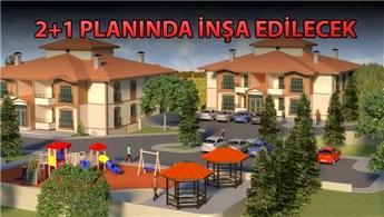 TOKİ İstanbul Şile'de yeni proje yapacak!