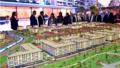 Bursa'da gayrimenkul ve inşaat fuarları düzenlenecek
