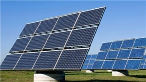 Yerli güneş paneli hücresi üretiminde geri sayım