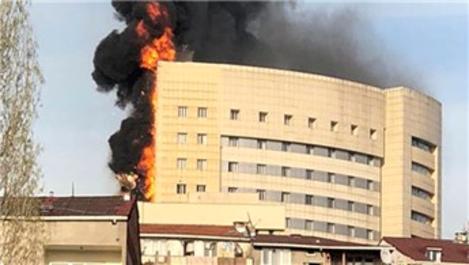 Taksim Eğitim ve Araştırma Hastanesi'yle ilgili flaş açıklama!