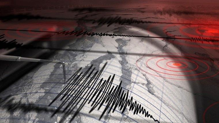 Bolu'da 4,7 büyüklüğünde deprem!