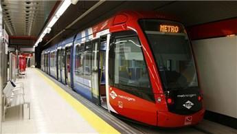 Bakırköy-Bağcılar Kirazlı metro hattı yakında hizmete giriyor