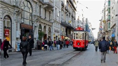 ÖİB, Beyoğlu'ndaki taşınmazı satışa çıkardı